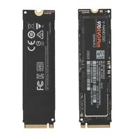 970 Evo Plus Internal Solid State Drive NVMe M.2 2280 V-NAND SSD for PC Laptop