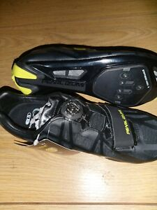 Pearl Izumi Race Road 4 Cycling Shoes Size 40