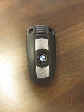 BMW M3 M5 X5 335 330 528 535 550 E90 E92 E93 E60 E61 OEM Smart Key Fob #S1