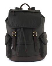 FOSSIL Buckner Backpack Rucksack Freizeitrucksack Laptoptasche Tasche Green