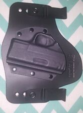 Vedder Holster Springfield XDS 3.3 Right Hand IWB