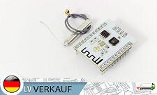 Esp8266 esp-201 WIFI WLAN W-LAN Modulo per Arduino Raspberry Pi