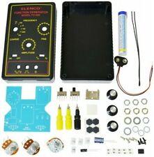 Elenco Fg 500k 1mhz Unassembled Diy Function Generator Kit Stem Project