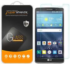 Supershieldz Ballistic [Tempered Glass] Screen Protector Saver For LG G Vista 2