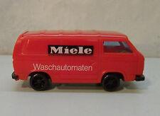 Car Model Miele UM 1970/4324