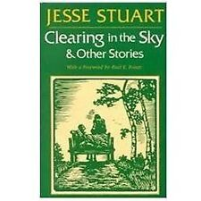 Clearing in the Sky & Other Stories (Paperback or Softback)