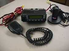 Icom Radio Package