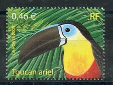 TIMBRE FRANCE NEUF N° 3549 ** FAUNE TOUCAN ARIEL