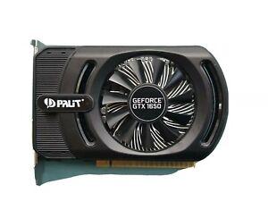 Nvidia GTX 1650 Palit Storm X Graphic Card