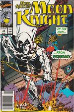 MARVEL COMICS MARC SPECTOR MOON KNIGHT #13
