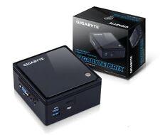 PC de bureau Intel Celeron GIGABYTE