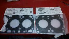 SUBARU BRZ TOYOTA GT86 HEADGASKETS 10944AA100 and 11044AA810 NEW GENUINE