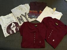 lot of womens aeropostale shirts size medium