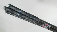 KBS MAX 85 Stiff Flex STEEL IRON SHAFTS (5-PW,GW) .370