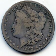 1892-cc Morgan (SEE PROMOTION)