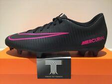 Nike Mercurial Vortex III FG ~ 831969 006 ~ Uk Size 7 ~ Euro 41
