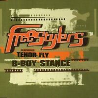 Freestylers | Single-CD | B-boy stance (1998, feat. Tenor Fly)