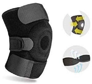 New Patella Knee Support Tendon Strap Running Neoprene Brace Bandage Wraps