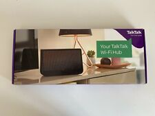 TalkTalk Wi-Fi Hub Wireless Router SAGEMCOM 5364 - New - Unused - Super Fast
