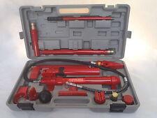 NEW 10 TON  Porta Power Kit-Hydraulic Panel Beating Repair Tool