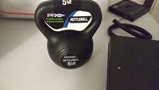 Kettlebell Pro Strength 5 LB Weight