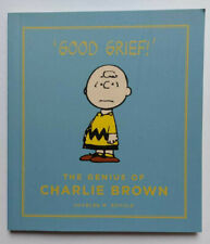 The Genius of Charlie Brown: A Peanuts Guide to Life - Charles M. Schulz Pb