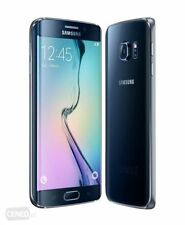Samsung Galaxy S6 Edge SM-G925F Unlocked 32GB BLACK  Smartphone Boxed *Bargain*