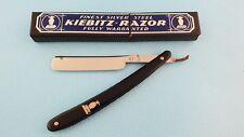 Vintage Straight Razor KIEBITZ - 42  NOS w/BOX
