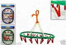 ETENDAGE 20 PINCE A LINGES 41 x 30 CM MENAGE