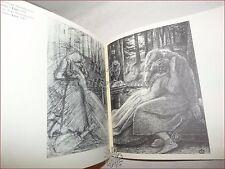 ARTE MODERNA - The Drawings of JOHN EVERETT MILLAIS 1979 Catalogo Illustrato