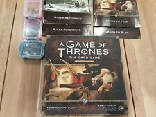 A Game of Thrones The Card Game LCG Collection ( see pictures )