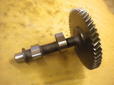 1987 John Deere SX95 mower engine cam camshaft bumpstick