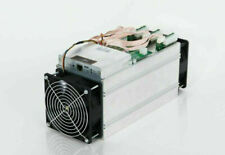 Bitmain Antminer S9 13.5TH/s BTC ASIC MinerNew in Box with Power Supply
