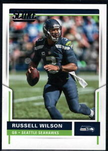 2017 Score Football - Pick A Player - Cards 1-220
