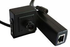 POE Full-HD Mini IP Camera 2MP 1080P Security CCTV IPC ONVIF2.0 P2P 3.6mm Lens