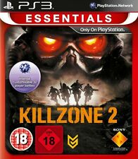 PS3 Spiel Killzone 2 UNCUT Neu&OVP Playstation 3 Paketversand
