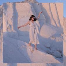 Missy Higgins - Solastalgia (CD ALBUM)