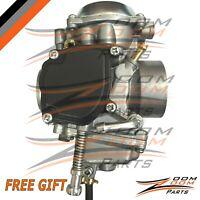 POLARIS XPEDITION 425 CARBURETOR FUEL PUMP 4WD ATV QUAD CARB 2000-2002 NON HO