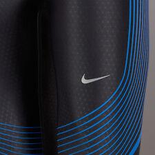 Nike Power Speed 717750 Running Tight Blue Dri-Fit Pants Size 2Xl Nwt $150.00