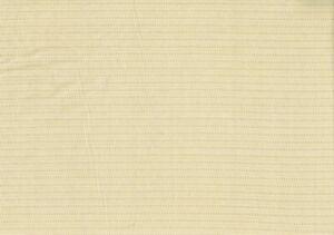 Mrs March's Antique Cream Stripe Lecien Cotton Fabric (112cm per metre)
