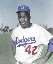 Jackie Robinson Original Vintage Photos