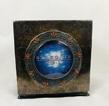 Stargate SG-1 The Complete Series Collectors Edition 54 DVD Set