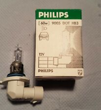 HB3 PHILIPS Glühlampe 2.St. NEU !!!