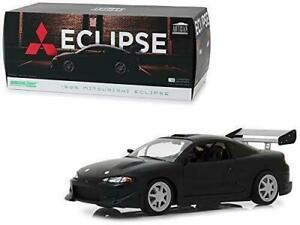 1995 Mitsubishi Eclipse Greenlight 1:18
