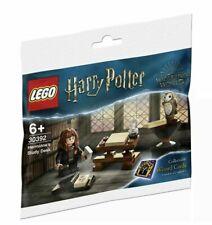 LEGO® Harry Potter 30392 Hermines Schreibtisch - NEU / OVP