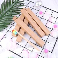 5x Adult Eco-Friendly Rainbow Bamboo Fibre Toothbrush Biodegradable Teeth Bru.ÁÍ