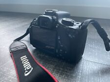 Canon EOS 600D 18.0 MP Digital SLR Camera Kit with EF-S 18-55mm IS II Lens