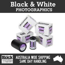 ILFORD Delta 3200 Black and White Film 36 Exposures