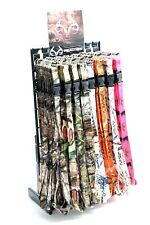 Realtree Neck Lanyards Neck Strap ID Holder Key Holder Quick Release Any Pattern