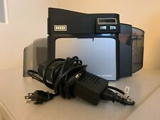 Fargo Dtc4250e Id Card Printer (Comes w/ power cable only)